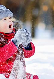 这些冬季穿搭技巧,让宝宝舒适过冬