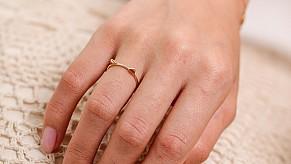 蛮可爱的猫耳朵戒指,有人能抵挡吗?