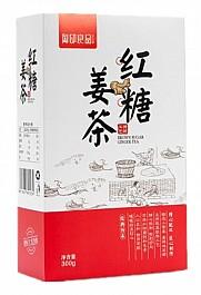 淘印良品红糖姜茶,调理体寒姨妈不痛